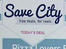 Save City website