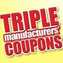 Harris Teeter triple coupons