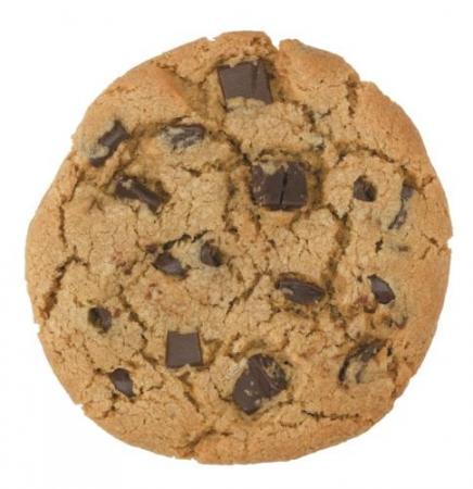 Quiznos Cookie