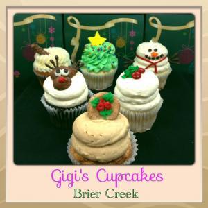 Gigi's Cupcakes at Brier Creek