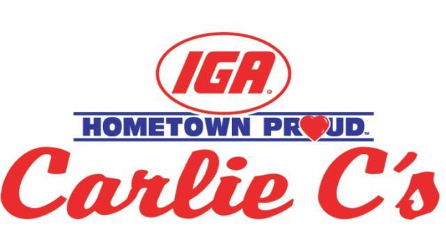 Carlie C's logo