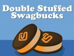 Double Stuffed Swag Bucks