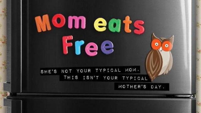Hooters Mother's Day