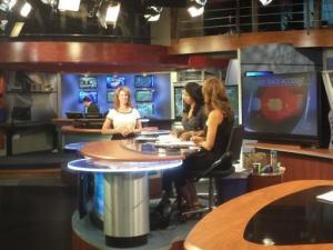 Fox 50 morning crew