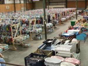 Carolina Kids Consignment Sale