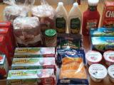 Faye's groceries 4-15-2015