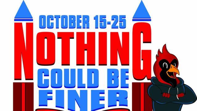 N.C. State Fair logo