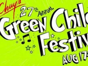 Chuy's Green Chili Festival