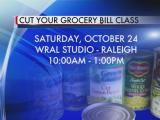 Smart Shopper offers class at WRAL
