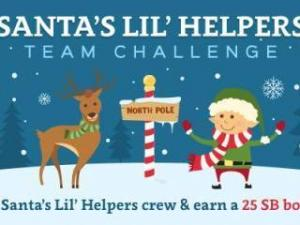 Swagbucks Team Challenge December 2015