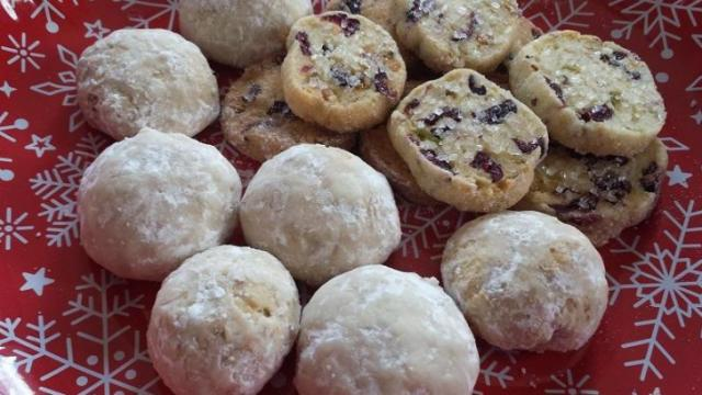 2015 Cookie Swap cookies from JDouglas