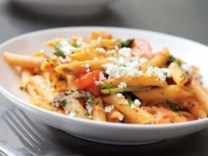 Noodles & Company pasta
