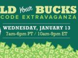 Build Your Bucks Swag Code Extravaganza