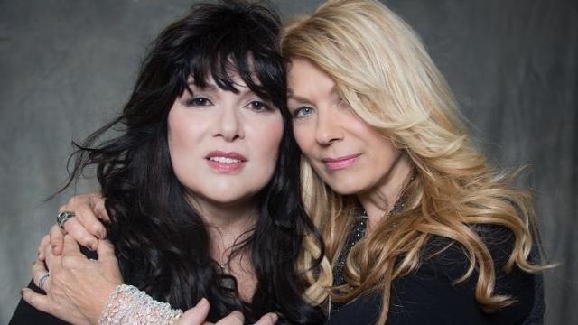 Heart, Joan Jett and Cheap Trick concert