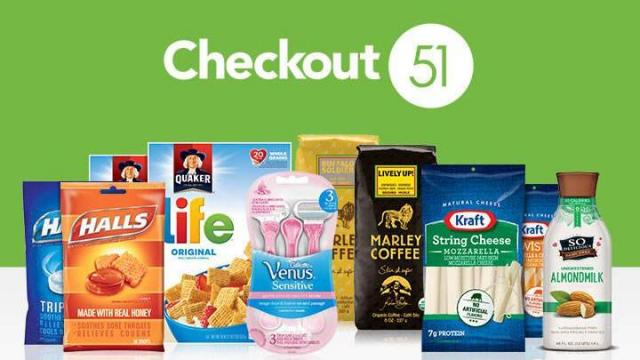 Checkout 51 Offers, 2/1/16.
