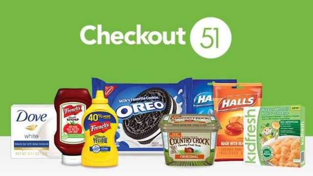 Checkout 51 offers for February 25, 2016