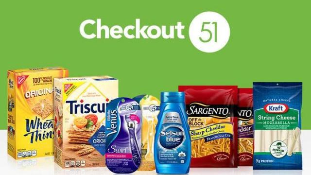 Checkout51 offers March 10, 2016