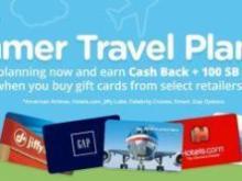 Swagbucks gift card offer