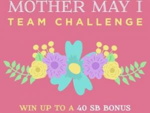 Swagbucks Mother May I Team Challenge