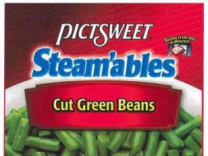 Pictsweet Green Beans