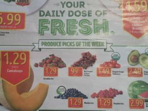 Aldi ad June 6, 2016