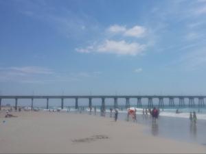 Johnnie Mercer's Pier, Wrightsville Beach, NC
