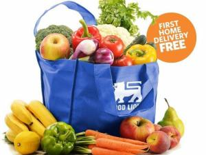 Food Lion Home Delivery