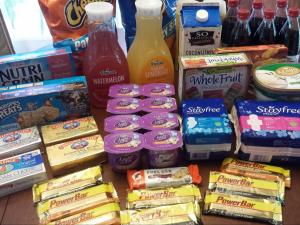 Harris Teeter Super Doubles products