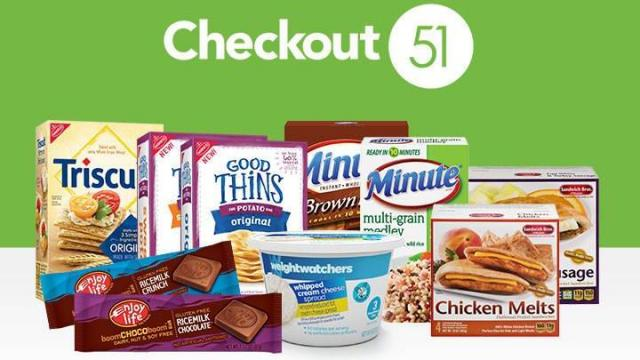 Checkout51 offers starting June 23, 2016