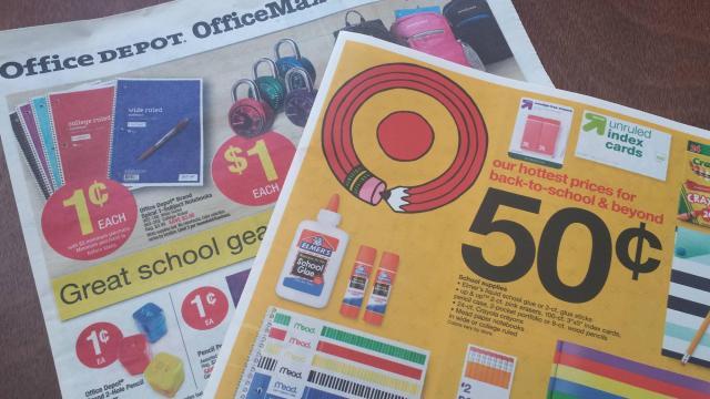 School Supply Ads 7-1-16