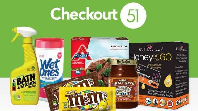 Checkout 51 deals starting July 28, 2016