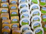 Chapel Hill Creamery cheese