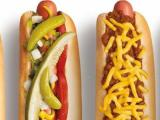 Sonic hot dogs
