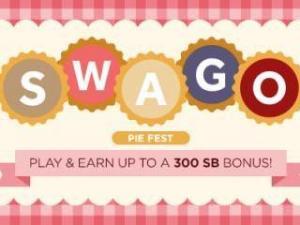 Swago Pie Fest