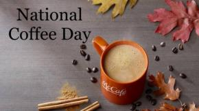 McDonald's National Coffee Day