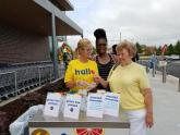 Lidl Grand Opening photos and store details :: WRAL com