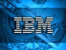 IBM's India presence swells.