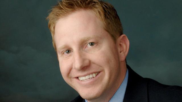 Aaron Syrett
