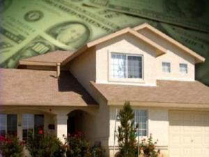 Housing sales, foreclosure