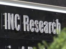 Contract Research Firm Plans to Add 1,100 Jobs in N.C.
