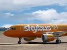 Skybus jet