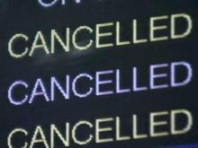 Half of American's RDU Flights Canceled
