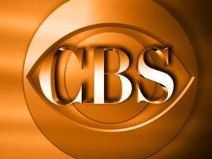 CBS logo, CBS eye