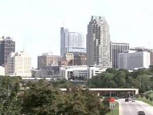 Amid tough times, Raleigh economy experiencing growth