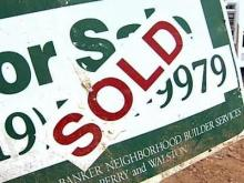 Will the real estate industry improve in 2009?