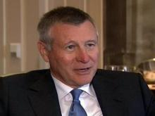 Dennis Gillings, chairman and chief executive of Quintiles Transnational