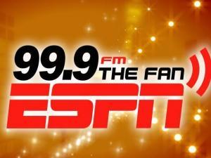 99.9 The Fan