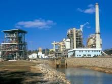 H.F. Lee Plant, Progress Energy plant in Goldsboro