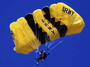 North American Aerodynamics plans to add 375 workers at its Roxboro plant to assemble military parachutes.