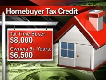 Expanded tax credit benefits more buyers
